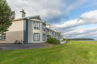 Waterford Greenway Selfcatering